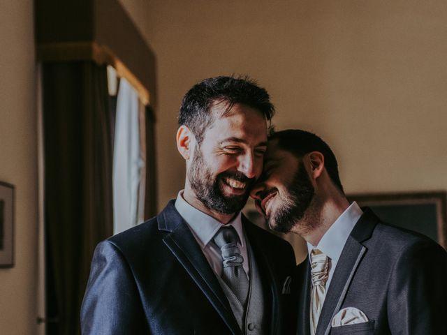 La boda de Jose y Jesús en Chiva, Valencia 35