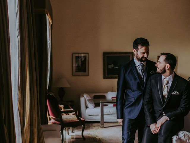 La boda de Jose y Jesús en Chiva, Valencia 37