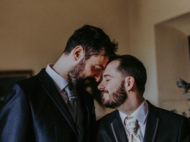 La boda de Jose y Jesús en Chiva, Valencia 38