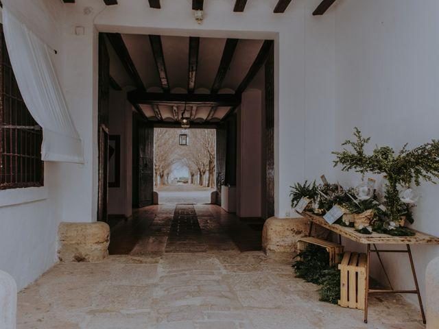 La boda de Jose y Jesús en Chiva, Valencia 41