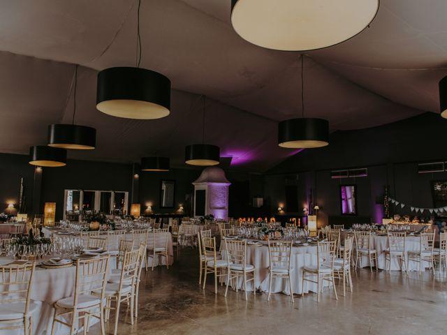 La boda de Jose y Jesús en Chiva, Valencia 44