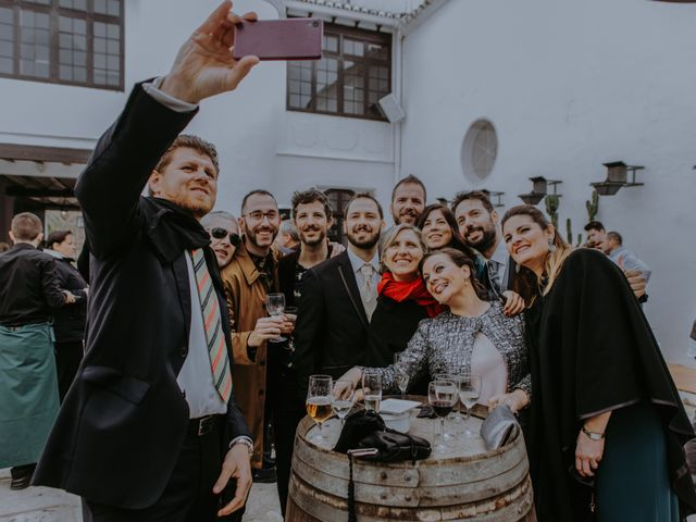 La boda de Jose y Jesús en Chiva, Valencia 36
