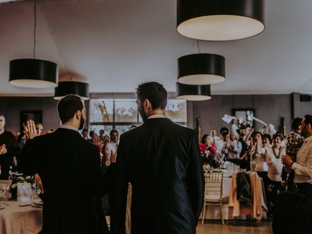 La boda de Jose y Jesús en Chiva, Valencia 70