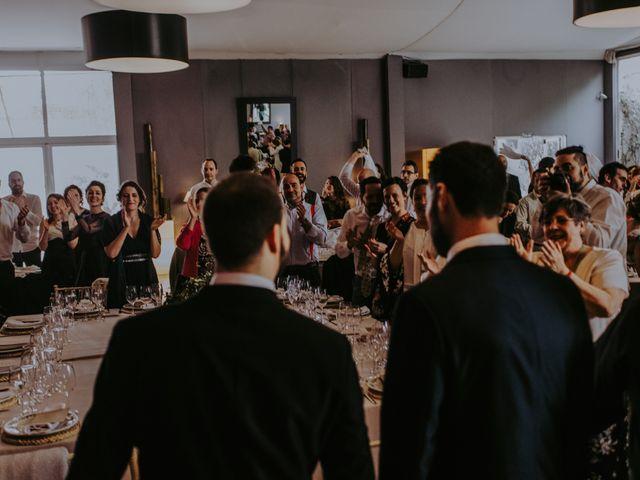 La boda de Jose y Jesús en Chiva, Valencia 50