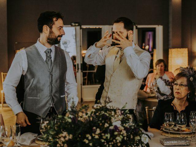 La boda de Jose y Jesús en Chiva, Valencia 51