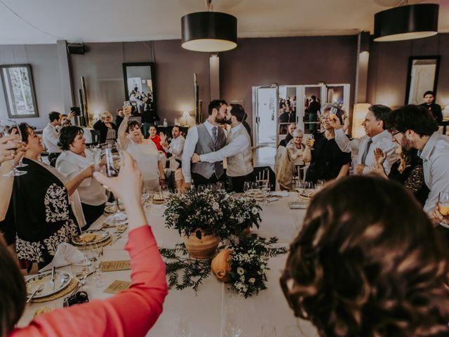 La boda de Jose y Jesús en Chiva, Valencia 52