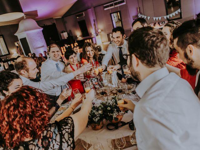 La boda de Jose y Jesús en Chiva, Valencia 53
