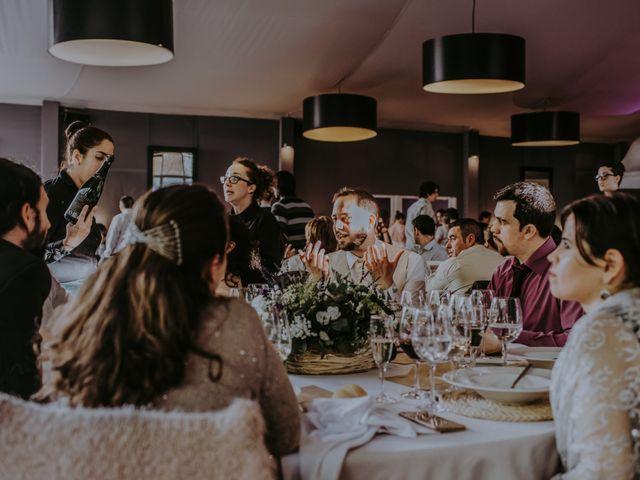 La boda de Jose y Jesús en Chiva, Valencia 59