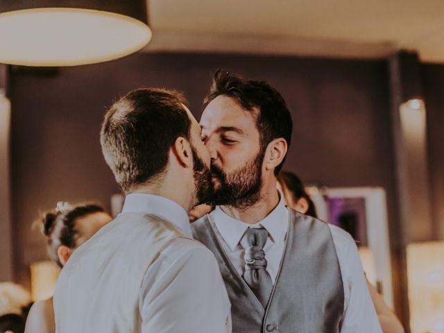 La boda de Jose y Jesús en Chiva, Valencia 63