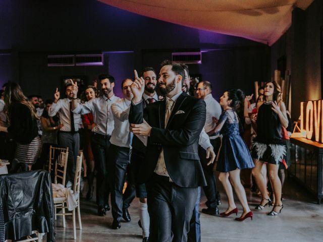 La boda de Jose y Jesús en Chiva, Valencia 48