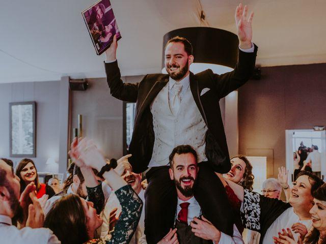 La boda de Jose y Jesús en Chiva, Valencia 72