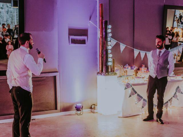 La boda de Jose y Jesús en Chiva, Valencia 77