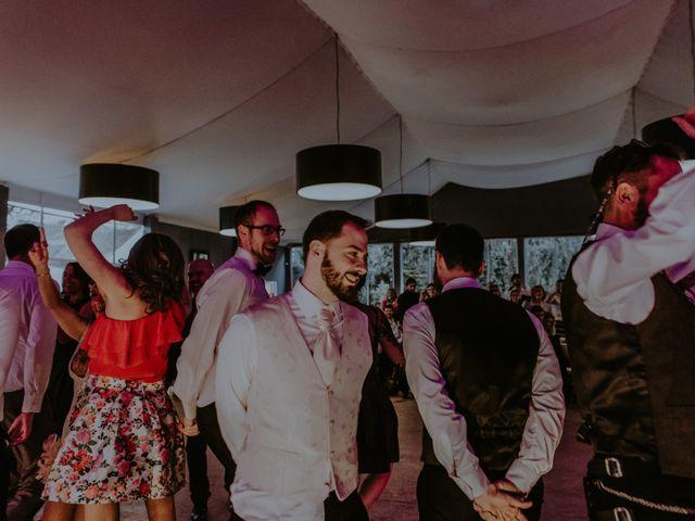 La boda de Jose y Jesús en Chiva, Valencia 80