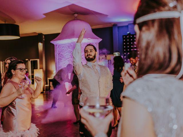 La boda de Jose y Jesús en Chiva, Valencia 87
