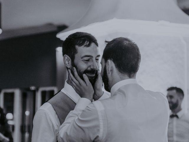 La boda de Jose y Jesús en Chiva, Valencia 90