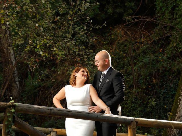 La boda de Fran y Virginia en Linares, Jaén 3