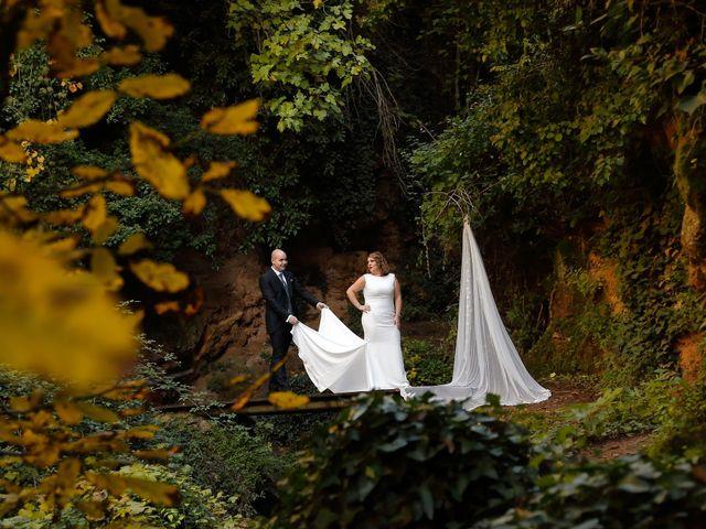 La boda de Fran y Virginia en Linares, Jaén 6