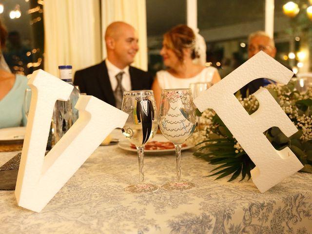 La boda de Fran y Virginia en Linares, Jaén 15