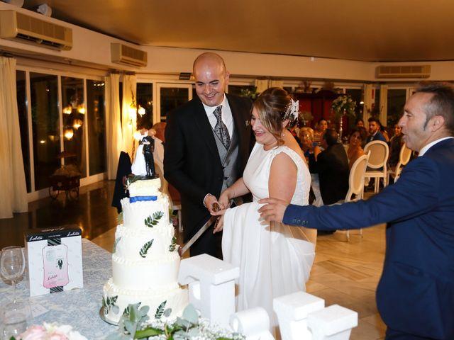 La boda de Fran y Virginia en Linares, Jaén 18