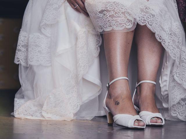 La boda de Olivier y Carmen en San Agustin De Guadalix, Madrid 16
