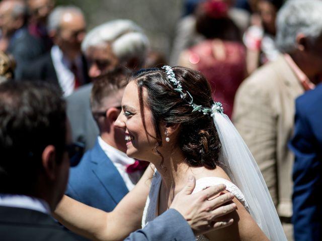 La boda de Julián y María José en Jun, Granada 51