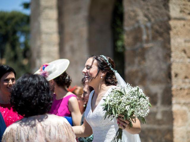 La boda de Julián y María José en Jun, Granada 53