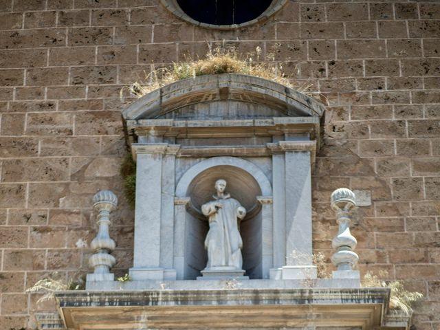 La boda de Julián y María José en Jun, Granada 54