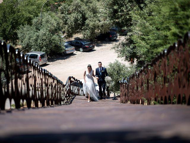 La boda de Julián y María José en Jun, Granada 56