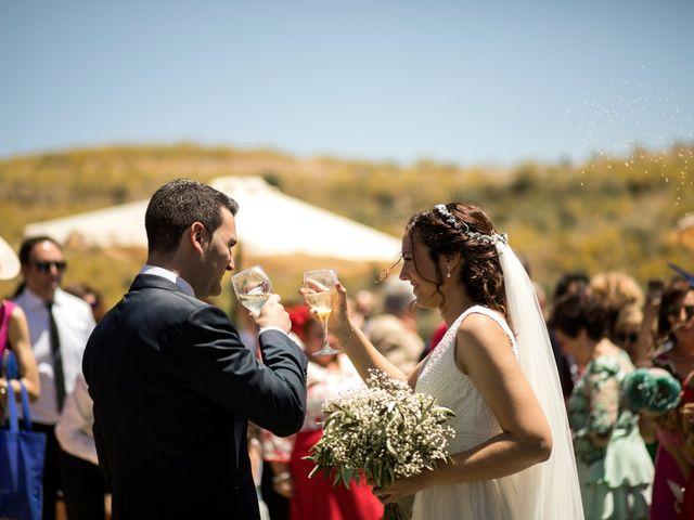 La boda de Julián y María José en Jun, Granada 60