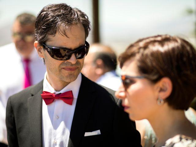 La boda de Julián y María José en Jun, Granada 62