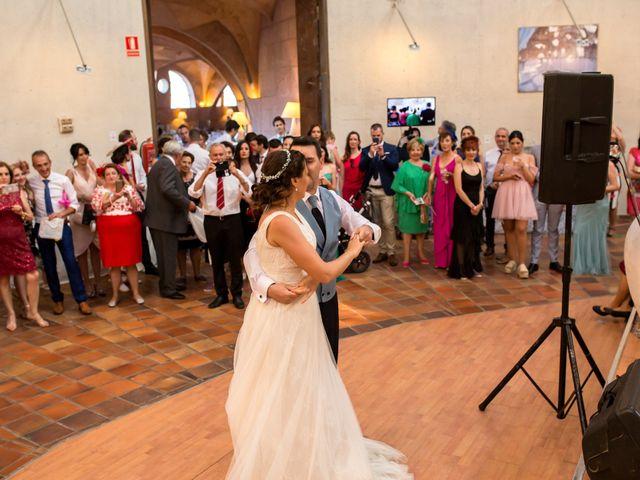 La boda de Julián y María José en Jun, Granada 72