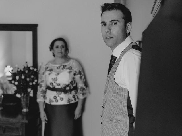 La boda de Fran y Rosa en La Carolina, Jaén 9