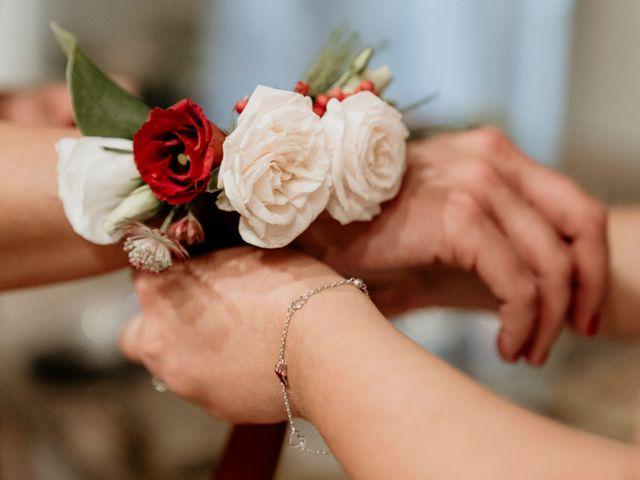 La boda de Fran y Rosa en La Carolina, Jaén 19