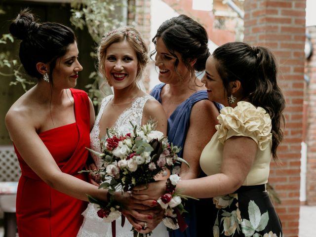 La boda de Fran y Rosa en La Carolina, Jaén 27