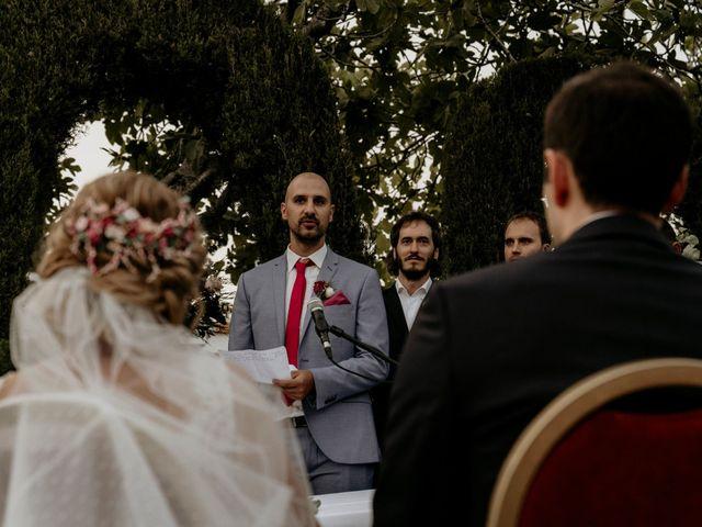 La boda de Fran y Rosa en La Carolina, Jaén 34