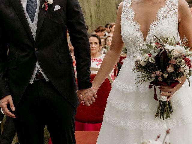 La boda de Fran y Rosa en La Carolina, Jaén 37
