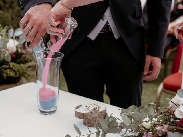 La boda de Fran y Rosa en La Carolina, Jaén 40