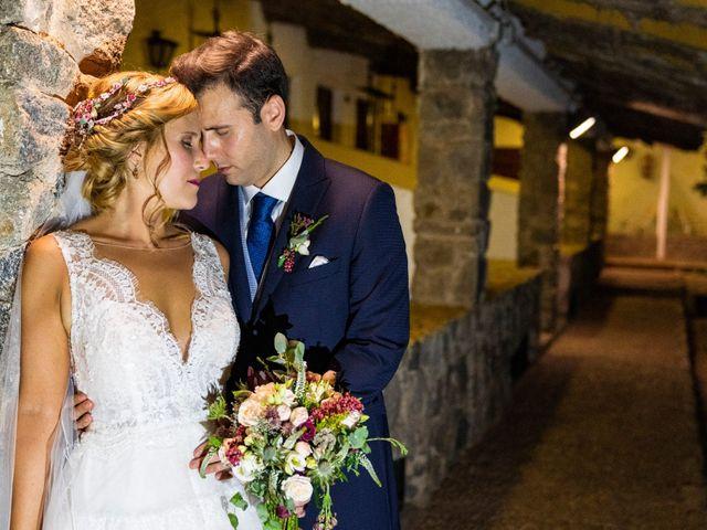 La boda de Fran y Rosa en La Carolina, Jaén 2