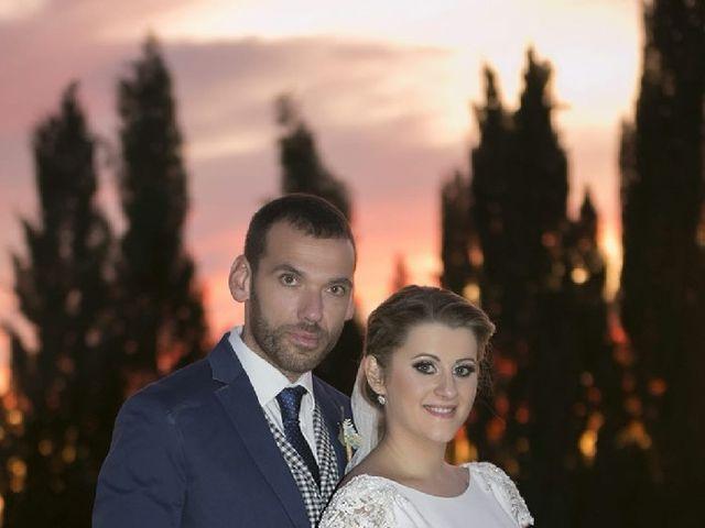 La boda de Daniel y Irene en Jerez De La Frontera, Cádiz 1