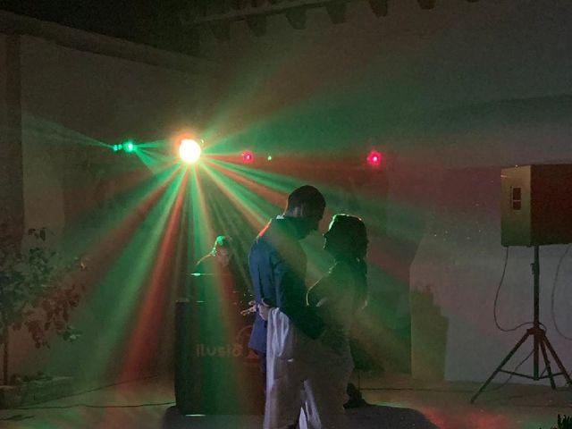 La boda de Daniel y Irene en Jerez De La Frontera, Cádiz 2