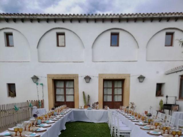 La boda de Daniel y Irene en Jerez De La Frontera, Cádiz 3