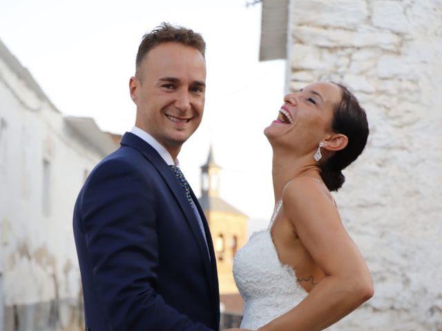 La boda de Jordi y Ana belen en La Calahorra, Granada 24