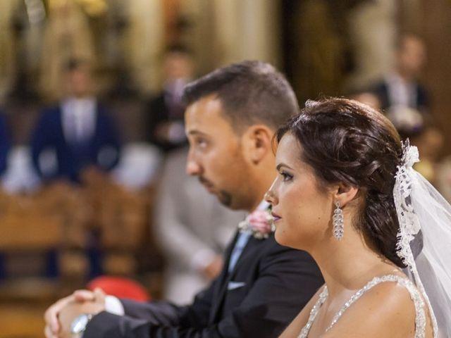 La boda de Manolo y Pastora en Fuente Palmera, Córdoba 18