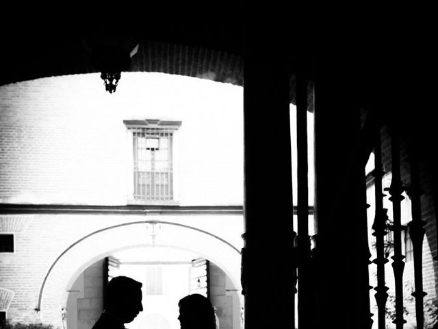 La boda de Manolo y Pastora en Fuente Palmera, Córdoba 19