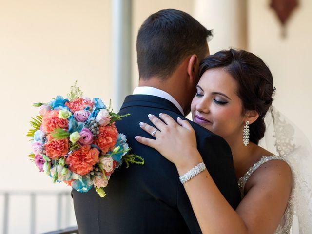 La boda de Manolo y Pastora en Fuente Palmera, Córdoba 22
