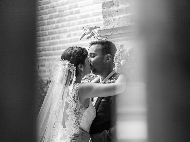 La boda de Manolo y Pastora en Fuente Palmera, Córdoba 23