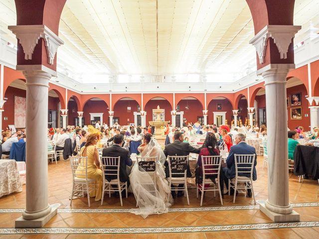 La boda de Manolo y Pastora en Fuente Palmera, Córdoba 26