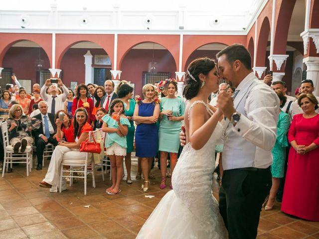 La boda de Manolo y Pastora en Fuente Palmera, Córdoba 29