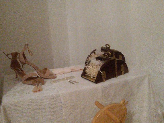 La boda de Nacho y Patricia en Moguer, Huelva 4