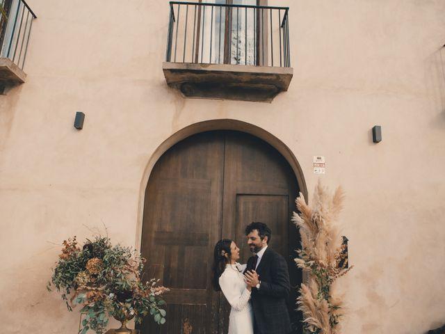 La boda de Álvaro  y Sarai en Sueca, Valencia 2